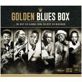 Box - Golden Blues - Limited Edition (CD) - Varios Interpretes