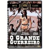 O Grande Guerreiro (DVD) - George Sherman (Diretor)