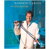 Roberto Carlos Em Jerusalém (Blu-Ray) - Roberto Carlos