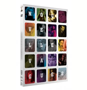 Nouvelle Vague - Digistack - Vol. 2 (DVD)