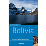 Bolívia - James Read