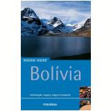 Bolívia - James Read