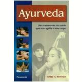 Ayurveda - Hans Rhyner