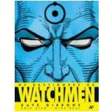 Os Bastidores de Watchmen  - Dave Gibbons