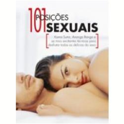 101 Posições Sexuais - Livros