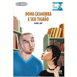 Dona Casmurra e Seu Tigrão, Descobrindo os Clássicos - Livros