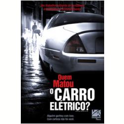 DVD - Quem Matou o Carro Elétrico ? - Tom Hanks, Mel Gibson, Martin Sheen - 7899154505300