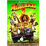 Madagascar 2 (DVD) - Tom Mcgrath (Diretor), Eric Darnell (Diretor)