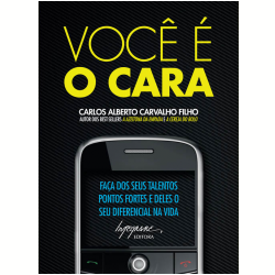 Voc  o Cara