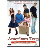 American Teen (DVD) - Vários (veja lista completa)