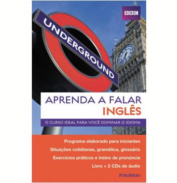 Aprenda a Falar Inglês