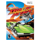 Hot Wheels: Track Attack (Wii) -