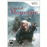 Cursed Mountain (Wii) -