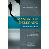 Manual do Delegado - Amintas Vidal Gomes
