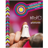 Pato Fu - Música de Brinquedo Ao Vivo (DVD) - Pato Fu