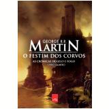 O Festim dos Corvos (Vol. 4)