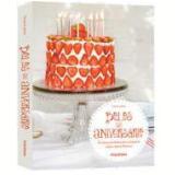 Bolos de Aniversário - Fiona Cairns