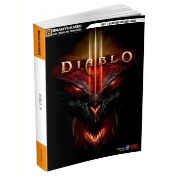 Guia Oficial Diablo III