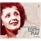 Edith Piaf (Vol. 5) - Folha de S.Paulo (Org.)