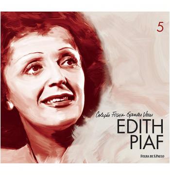 Edith Piaf (Vol. 5)