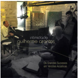 Guilherme Arantes - Intimidade (CD) - Guilherme Arantes