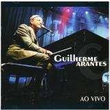 Guilherme Arantes - Acústico (CD) - Guilherme Arantes