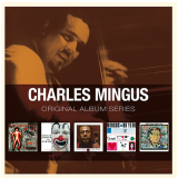 Box Cd Charles Mingus - Original Album Series (5 Cds) (CD) - Charles Mingus