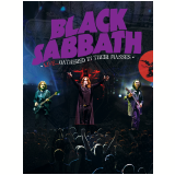 Black Sabbath Live... Gathered In Their Masses (DVD)
