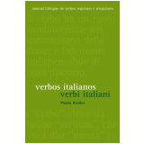 Verbos Italianos - Verbi Italiani - Paola Budini