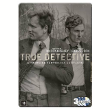 True Detective - 1� Temporada (DVD)