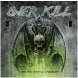 Overkill - White Devil Armory (CD) - Overkill