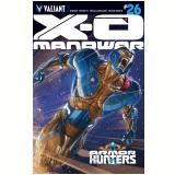 X-O Manowar (2012) Issue 26 (Ebook) - BERNARD