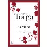 O Vinho (Ebook) -  Miguel Torga