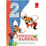 Aprender Com Alegria, Vol. 2 - Isabelle Ferreira