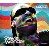 Stevie Wonder (Vol. 01) -
