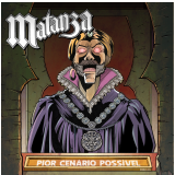 Matanza - Pior Cenário Possível (CD) - Matanza
