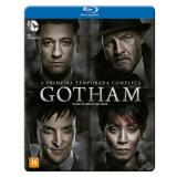 Gotham - 1ª Temporada (Blu-Ray) - Bruno Heller (Diretor)