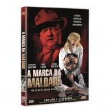 A Marca Da Maldade (DVD) - Orson Welles (Diretor)