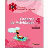 Português - 4º Ano - Caderno de Exercícios - Débora Vaz, Elody Nunes Moraes E Rosânge