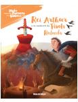 Rei Arthur e os cavaleiros da Távola Redonda (Vol. 19) -