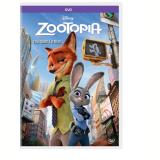 Zootopia (DVD) -