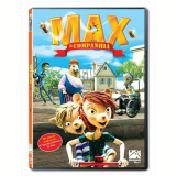 Max & Companhia (DVD) -