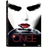 Once Upon A Time - 5ª Temporada (DVD) - Jennifer Morrison, Ginnifer Goodwin