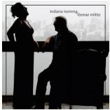 Indiana Nomma e Osmar Milito - Unexpected (CD) - Indiana Nomma E Osmar Milito