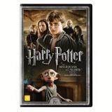 Harry Potter e as Relíquias da Morte - Parte 1 (DVD) - Vários (veja lista completa)
