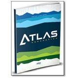 Atlas Geográfico do Estudante - Aluno - Gisele Girardi, Jussara Vaz