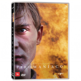 Piromaníaco (DVD) - Agnes Kittelsen
