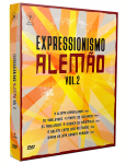 Expressionismo Alemão - Digistak (Vol. 2) (3 Dvds)