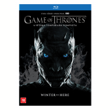 Game Of Thrones - 7ª Temporada Completa (Blu-Ray)