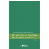 Princ�pios do Direito Processual Ambiental